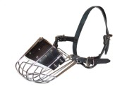 Wire Basket Dog Muzzle for all breeds-small breed,large breeds