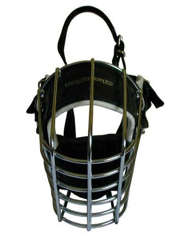 PADDED WIRE BASKET DOG MUZZLE