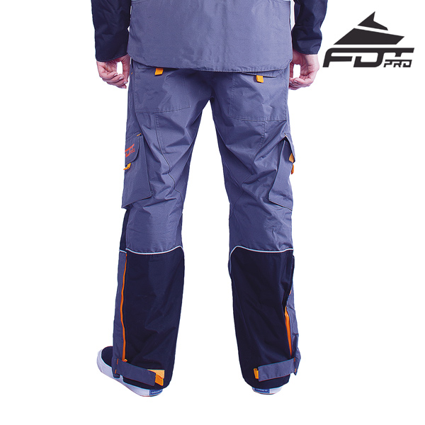 Top Notch Pro Pants for Cold Seasons